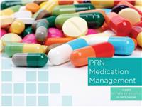 PRN Medication Management