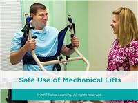 Safe Use of Mechanical Lifts